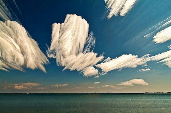 まるで印象派の世界!美しすぎる奇跡の写真が話題に | ガジェット通信