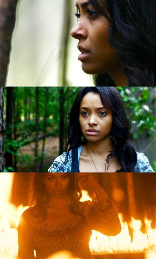 Bonnie Bennett + season 1 #picspam
