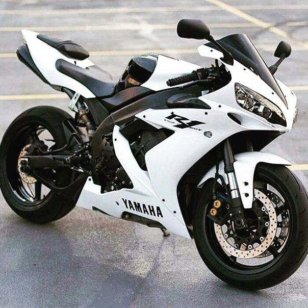 The Yamaha YZF-R1, or R1, is an open class sport bike, or superbike, motorcycle manufactured by Yamaha Motor Company since 1998. Wikipedia