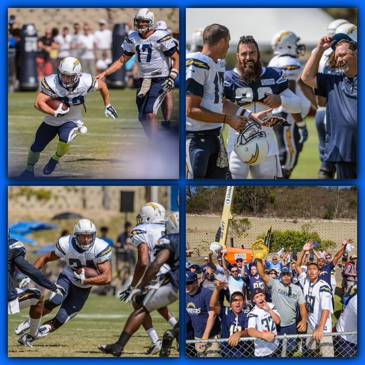 San Diego Chargers Bolt Up: 714 Best My Team Images On Pinterest