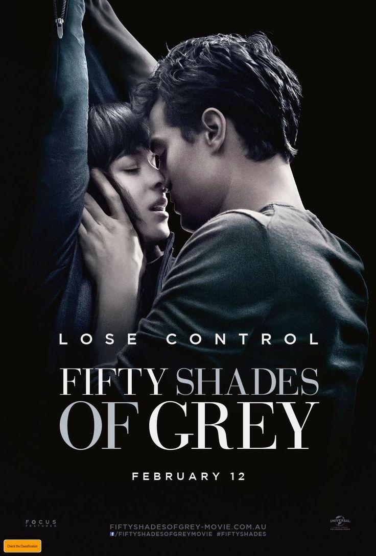 Fifty Shades of Grey: Cuando Anastasia Steele, una estudiante  de Literatura de la univers...