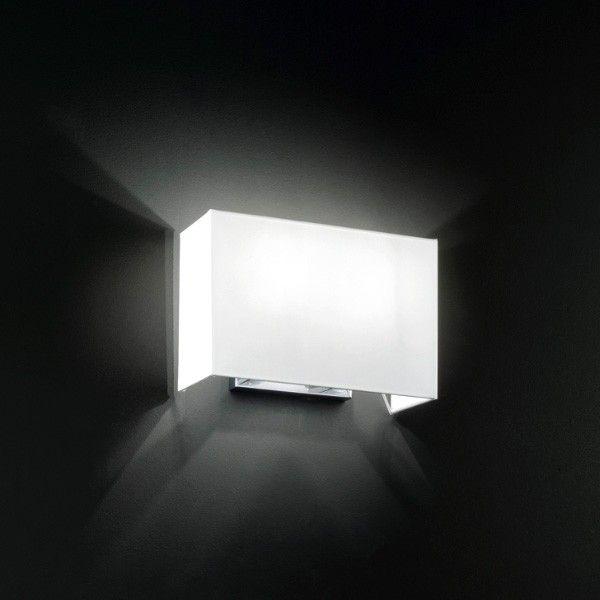 Applique 30x20 - Lampada da parete - PERENZ - Perenz - lampade e lampadari - MARCHI