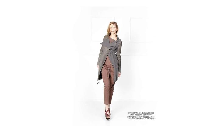 Malloni #sandal #slacks #coat