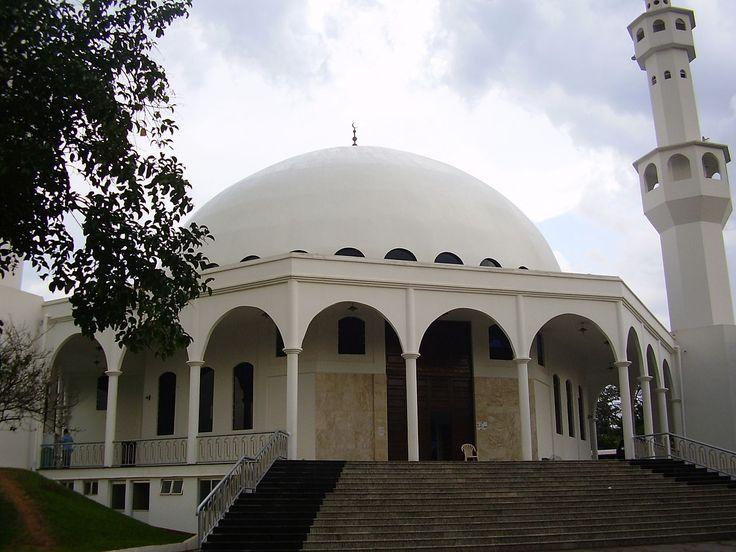 Mesquita Foz do Iguacu - Brazil