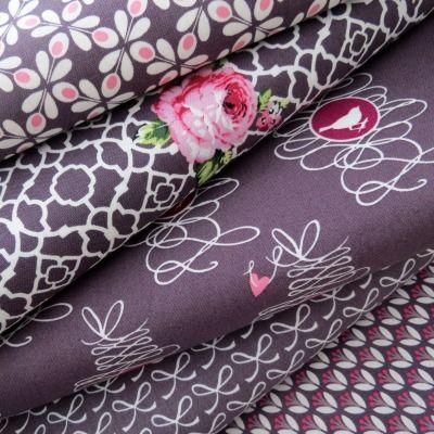 Gutermann Fabric Bundle ~ Fenton House