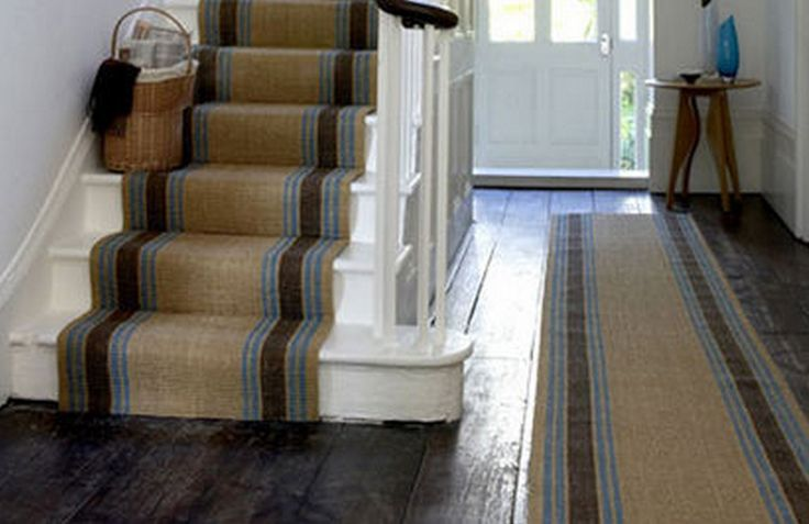 carpet runner for stairs installation