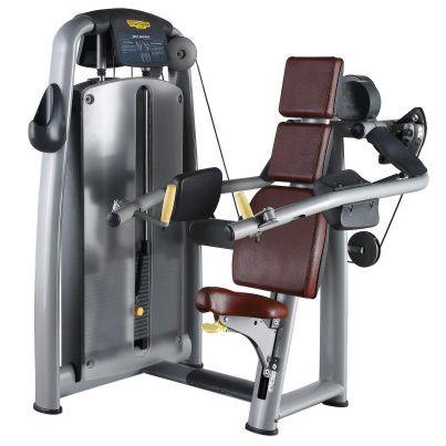 Delts Fitness Machine