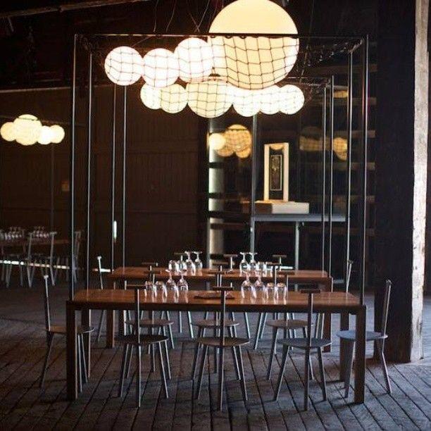 The Blocks, em Sidney, Austrália. Projeto do escritório Studio Toogood. #design #iluminação #light #lighting #lightingdesign #conceito #concept #interior #interiores #artes #arts #art #arte #decor #decoração #architecturelover #architecture #arquitetura #design #projetocompartilhar #davidguerra #shareproject #theblocks #sydney #australia #studiotoogood