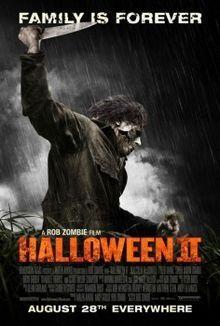 Halloween II (2009 film) - Wikipedia, the free encyclopedia #halloween22009 #halloween #buyhalloweenthemovie