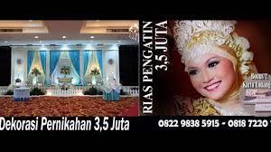 Hasil gambar untuk rias pengantin jatibening