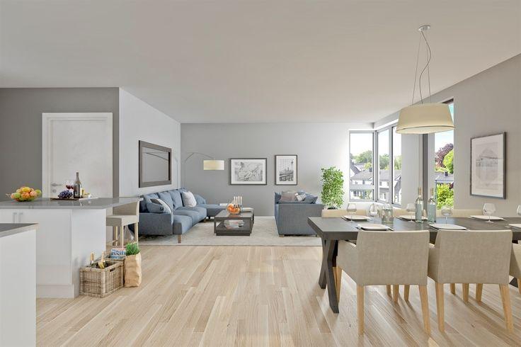 FINN – Slotsengen - Historisk beliggende i Tønsberg sentrum, 36 leiligheter i første byggetrinn