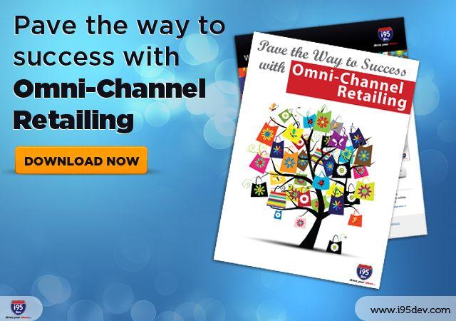 Whitepaper for Retailers Regarding OmniChannel Retailing
