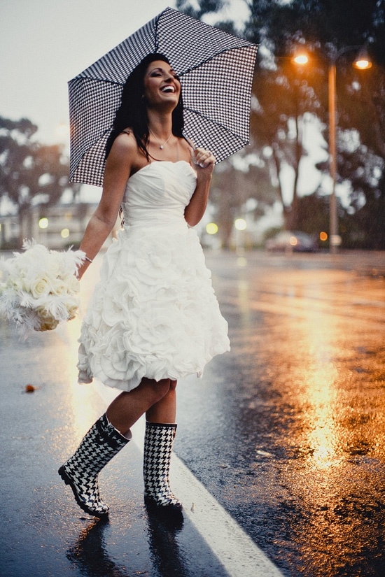 I don't care if it rains on the best days of my life because inside I will always be dancing ( Michelle Bouse)