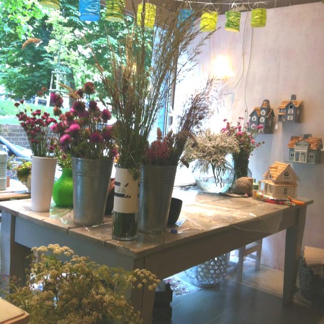 """Nice shop in #Udine! I like """"robe di casa""""!"""