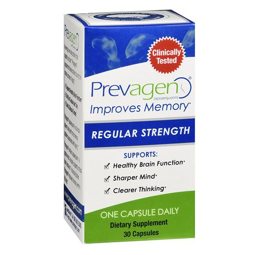 Prevagen is a nutritional brain supplement that claims to enhance memory and provide protection to the brain.