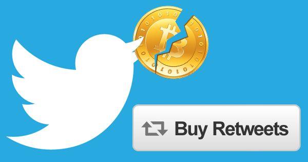 Buy Retweets and Favorite services via http://BuyTwittyerAndInstagramFollowers.com/Retweets