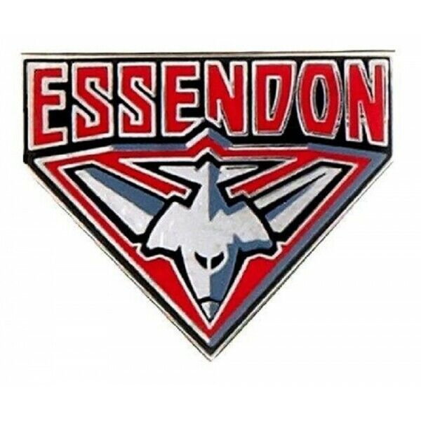 Essendon Bombers Official Afl Team Logo Lapel Tie Pin Free Post Ebay In 2020 Essendon Football Club Afl Greater Western Sydney Giants