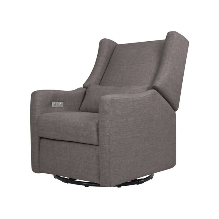 Kiwi Glider Recliner with Electronic/USB Control – Shop Project Nursery