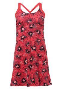 Sportbekleidung günstig kaufen | Damen Patagonia MORNING GLORY Jerseykleid shock pink | 00888336716280