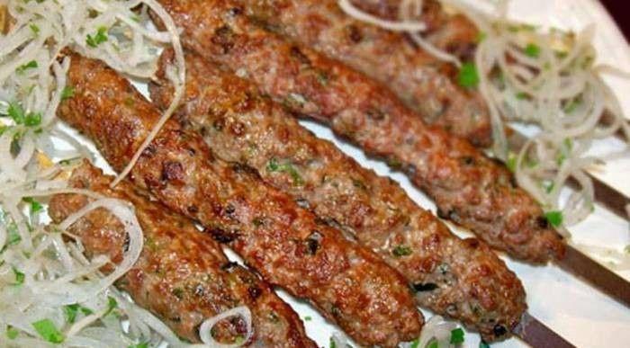 Люля-кебаб в духовке - рецепт с фото / Простые рецепты