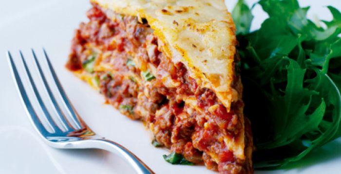 Llena tus tortillas de sabor con carne de cordero o vacuno #gastronomía