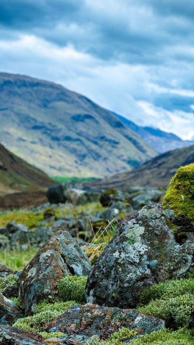 640x1136 Scotland Highlands Iphone 5 Wallpaper Scottish Highlands Scottish Landscape Scotland Wallpaper