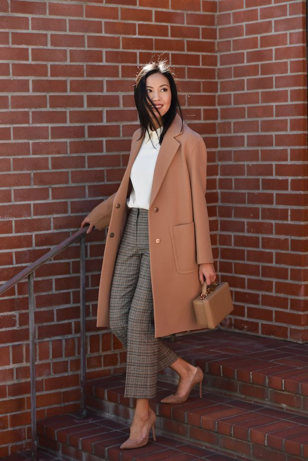 35 Best Trending Work Outfits Ideas to Wear This Fall