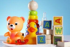 Reduce, Rethink, Reorganise Toys