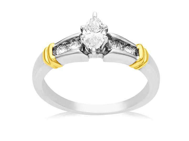 Unique Engagement Rings Under 400
