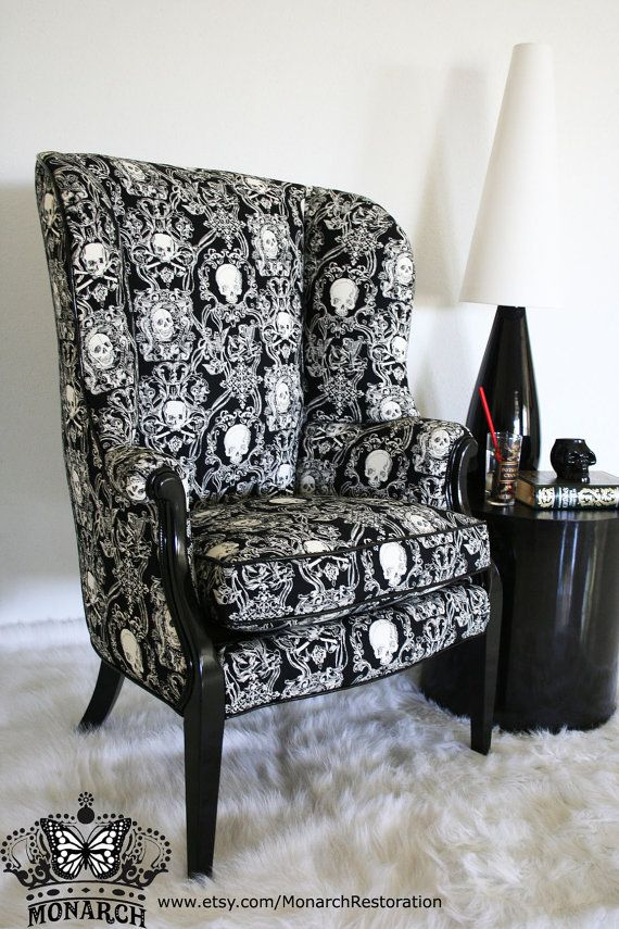 1000 Images About Skull Furniture On Pinterest Tub Chair Skull Design And Furniture