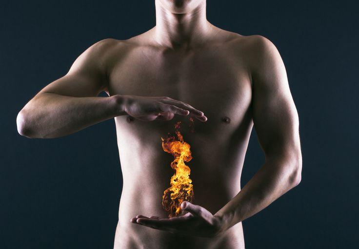 Trápi vás časté pálenie záhy alebo reflux? Zdolajte ho navždy http://bit.ly/1CCbEkd