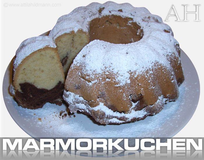 Marmorkuchen Rezept Sandteig Rezepte Kuchenrezepte /vegan/ Backen mit AH