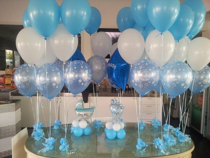 Risultati immagini per addobbi palloncini battesimo battesimo pinterest search - Decorazioni battesimo bimbo ...