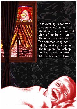 """Princess Rose and the Golden Bird"" - Free Books & Children's Stories Online | StoryJumper"