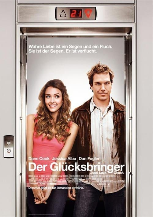 good luck chuck full movie hd free download