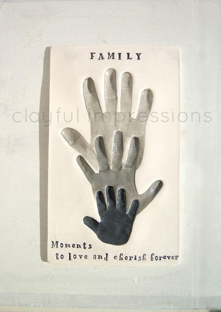 Familie feiern und die dazugehörigen Erinnerungen…