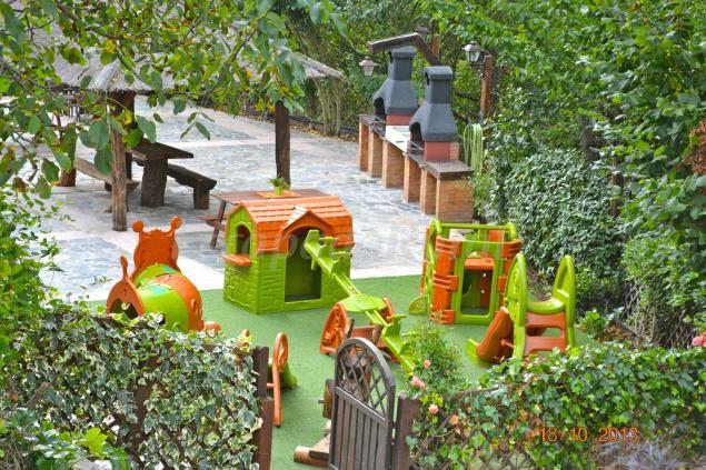 1000 images about casas con parque infantil on pinterest - Apartamento la barcena ...