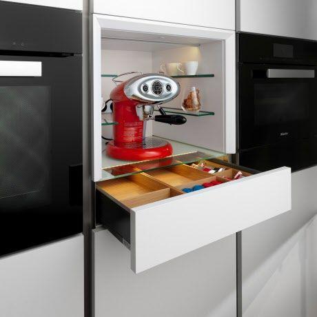 54 best Küchenkonzepte von INTUO images on Pinterest Brown - poco küchen unterschrank