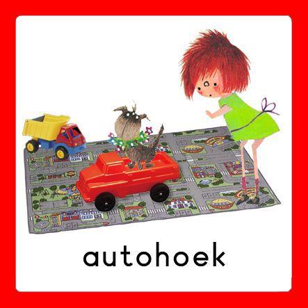 autohoek