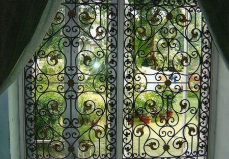 Teralis Jendela Dan Pintu Rumah Luxury » Gambar 324