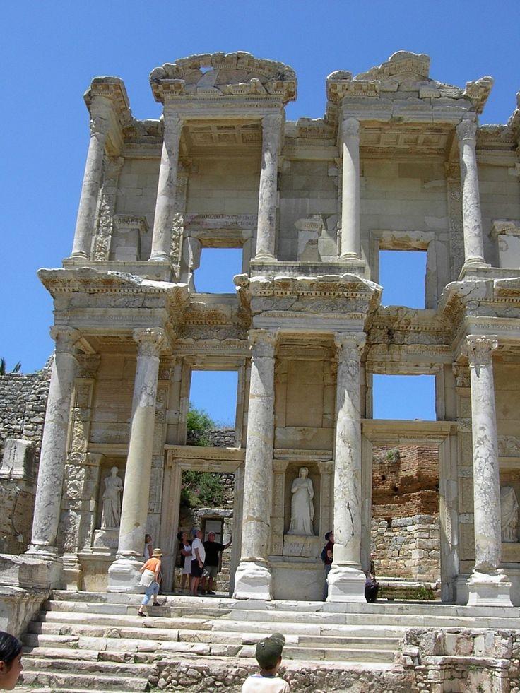 Ancient Greece Architecture