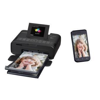 Imprimante Photo Canon Selphy CP1200 Noir
