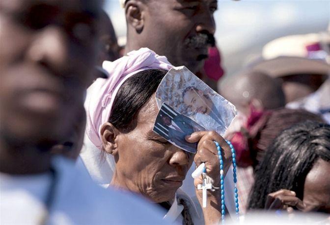 Haiti: Las Inundaciones Del Fin De Semana Causaron 6 Muertes