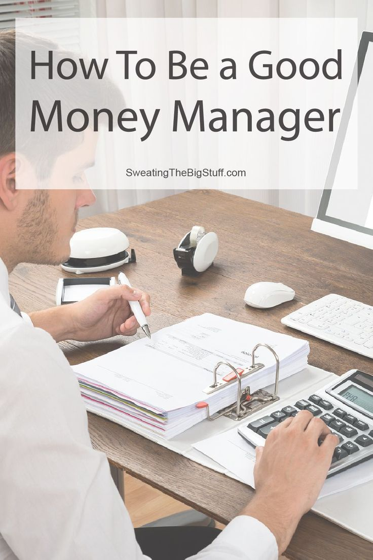 Like it or not, money makes the world go round. Take a look at these tips to find out how to manage your money well!