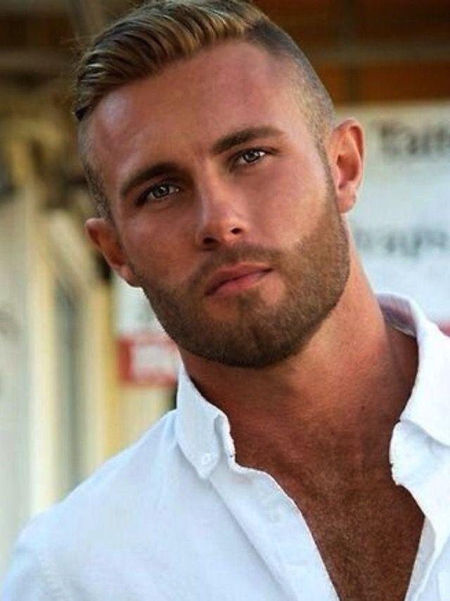 17 best Blonde Beard Styles images on Pinterest | Blonde beards ...