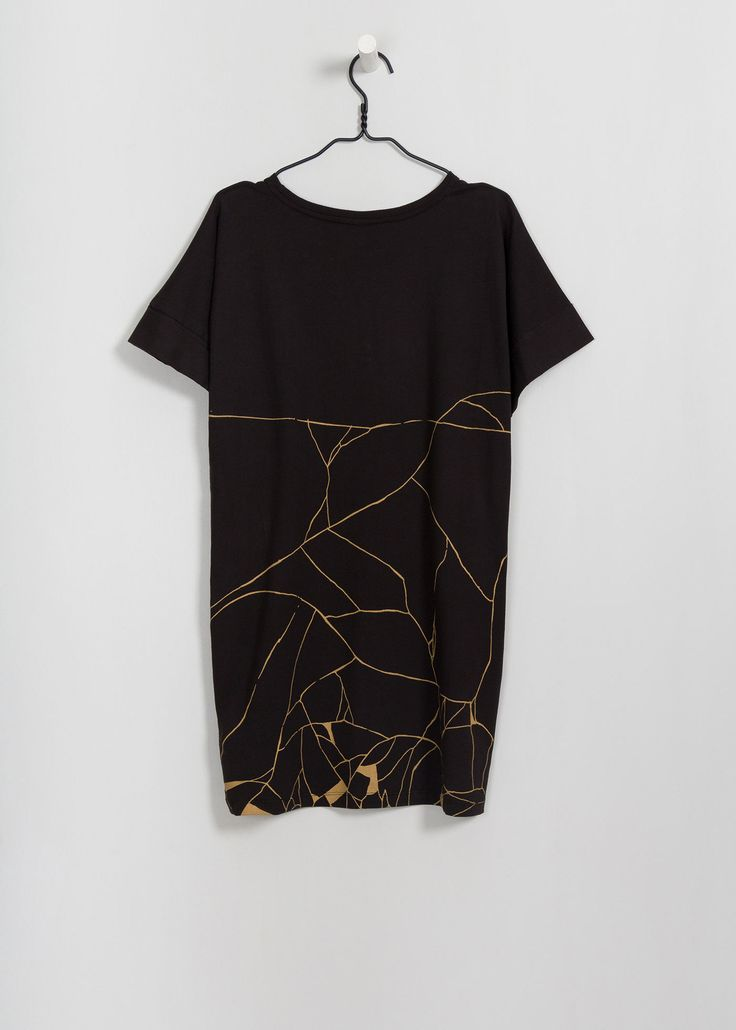 kowtow - 100% certified fair trade organic cotton clothing - Kintsugi Dress