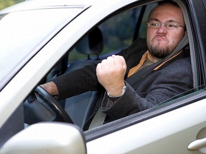 Ученые рассказали, какие водители самые опасные на дороге