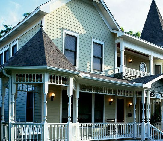Exterior Color Schemes For Ranch Style Homes: 11 Best Images About Victorian Houses On Pinterest