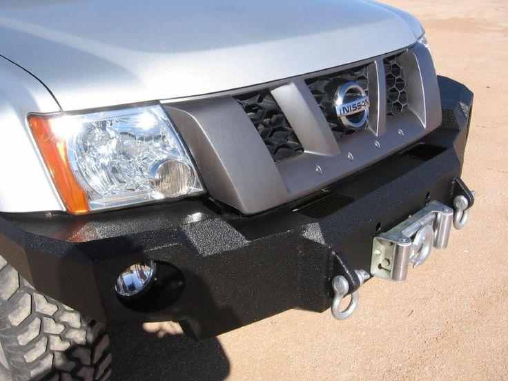 Iron Bull Bumpers : Iron bull bumpers xterra pinterest irons