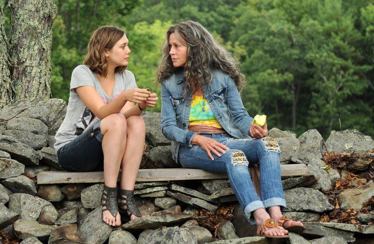 elizabeth olsen peace love and misunderstanding  | Summer Movie Guide - Still Photos of Peace, Love and Misunderstanding